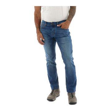 Pantalones Ninety Eight Slim Medium Stone