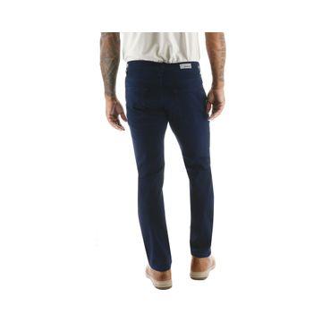 Pantalones Ninety Eight Slim Rinse