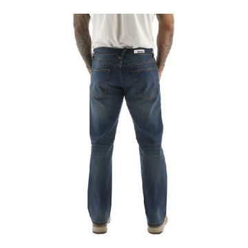 Pantalones Ninety Eight Straigh Dark Stone