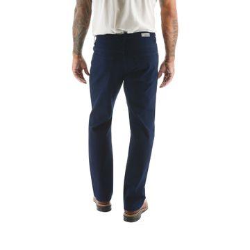 Pantalones Ninety Eight Straigh (266) Rinse