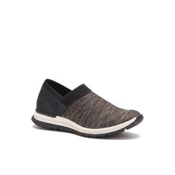 Zapatos Bookwork Black