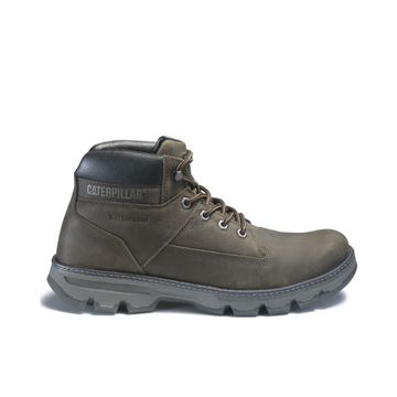 Botas Situate Wp Bungee Cord