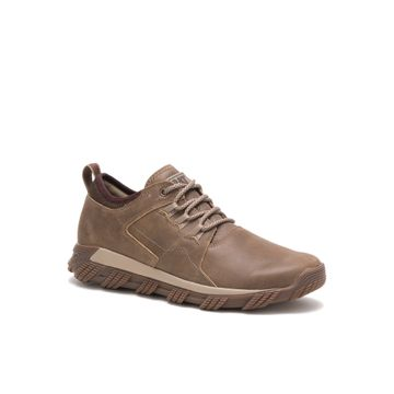 Zapatos Electroplate Leather Bean