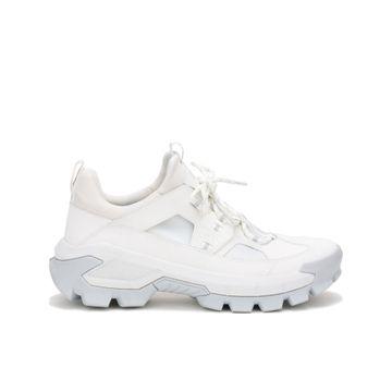 Zapatos Gridcore Star White
