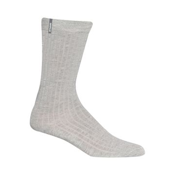 Calcetines Antero Business Sock (122) Heather Grey