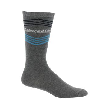 Calcetines Harvard Fashion Sock Heather Grey