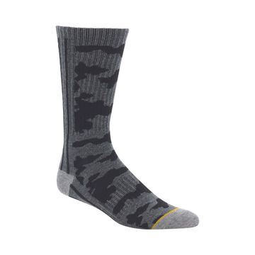Calcetines Mens Lincoln Perform (123)Dark Heather Gr
