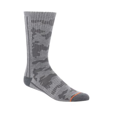 Calcetines Mens Lincoln Perform (122) Heather Grey