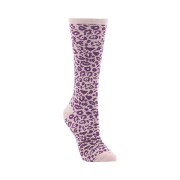 Calcetines Womens Isabella Fash Lilac[112