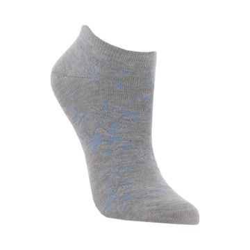 Calcetines Womens Camila Ankle (23K)Light Heather G