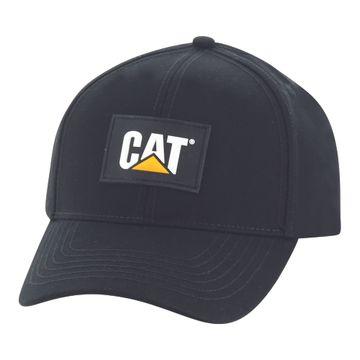 Cachuchas Cat Patch Hat (121) Pitch Black