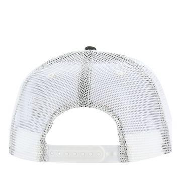 Cachuchas Contrast Cat Hat (121) Pitch Black