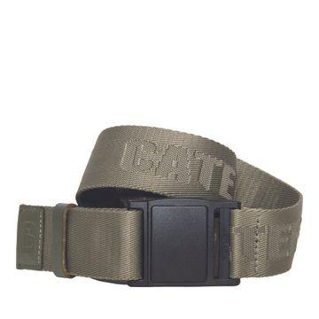 Cinturones Ernest Webbing Belt (865) Burnt Olive