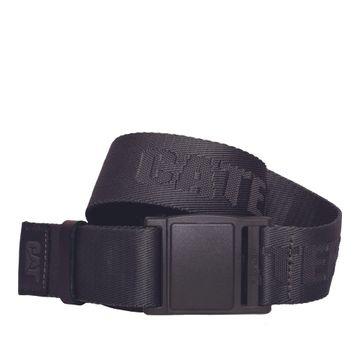 Cinturones Ernest Webbing Belt (158) Black