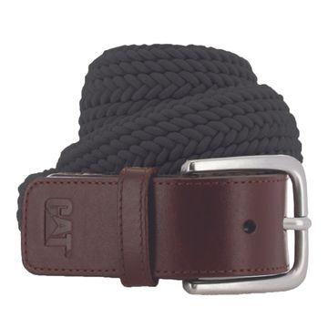 Cinturones Meagher Stretch Mens (158) Black