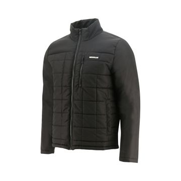 Chaquetas Foundation Synthetic (121) Pitch Black