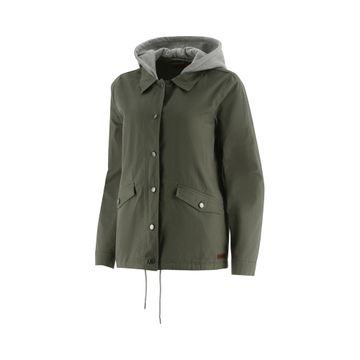 Chaquetas - Ascella Jacket
