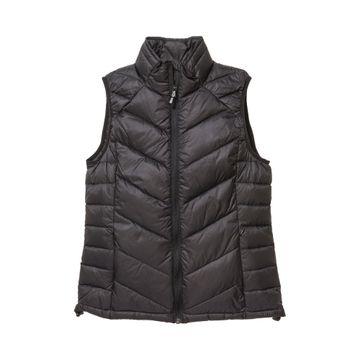 Chalecos Classic Down Vest (121) Pitch Black