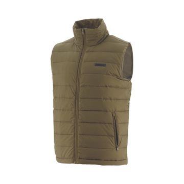 Chalecos Foundation Down Vest (365) Military Olive