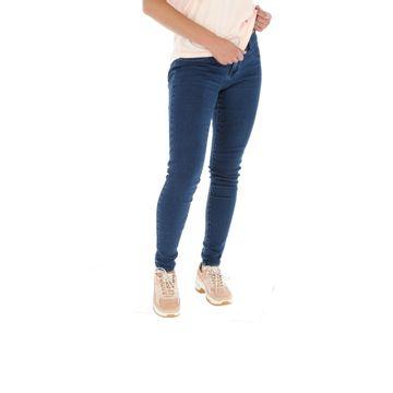 Pantalones Essential Jegging (136) Dark Wash