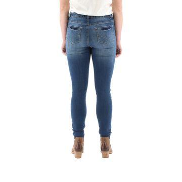 Pantalones Symbol Jegging (297) Vintage Wash