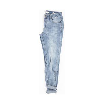 Pantalones Symbol Skinny (135) Light Wash