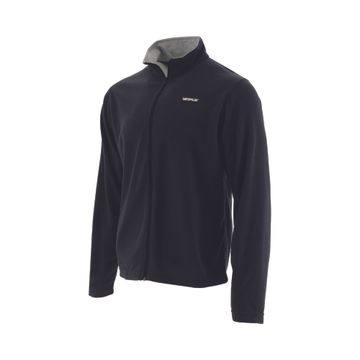 Sacos Foundation Microflee (121) Pitch Black