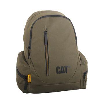 Morrales Backpack Olive Green