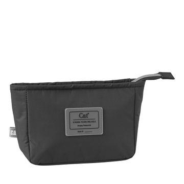 Cometiqueras Glam Bag (01) Black