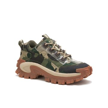 Zapatos Intruder Camo