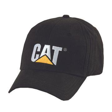 Cachuchas Trademark Cap (016) Black