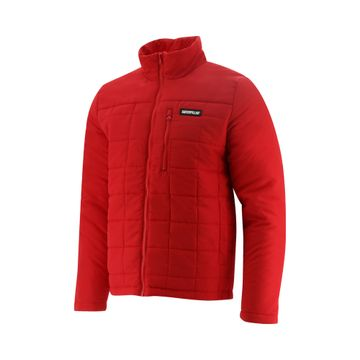 Chaquetas Foundation Synthetic (746) Red Pepper
