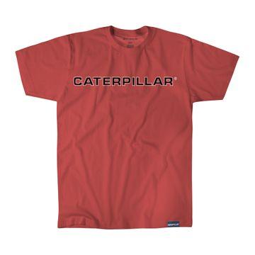 Camisetas Code Caterpillar Tee (707) Baked Apple
