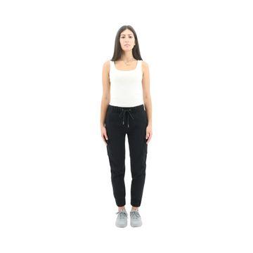 Pantalones Foundation Cargo Jog (121) Pitch Black