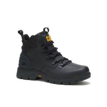 Botas Leverage Hiker Wp Black